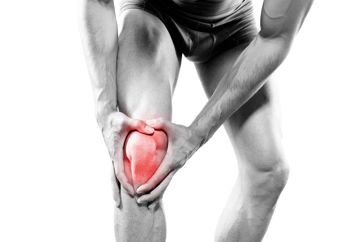 douleur genoux running